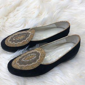 Belgian Midinette Loafers